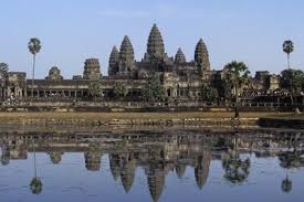 Angkor Wat Color Photography Posters Prints Paintings Wall Art For Sale Allposters Com
