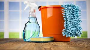 12 safe homemade cleaning s you