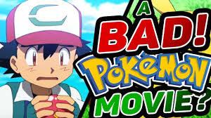 Was The Pokemon I Choose You Movie Bad?! - Review/ Movie Rant ...
