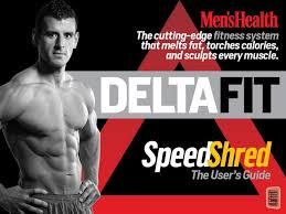 men s health deltafit sd shred