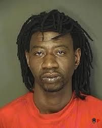 ADRIAN BROOKS Inmate 0000849438: Charleston Jail near North Charleston, SC