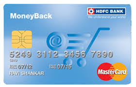 credit cards for nris returning to india