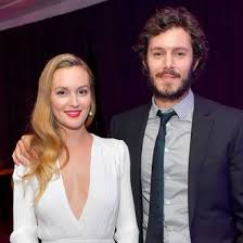 Leighton Meester, Adam Brody Don't Talk About Seth and Blair