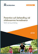 Bildresultat för nationella riktlinjer prevention och behandling