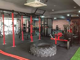 top 30 ace fitness centres in