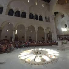 Solstizio d'estate nella Cattedrale di Bari - Dipartimento di ...