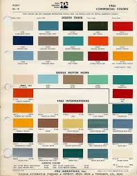 paint color codes