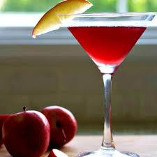 crown royal apple drink recipe