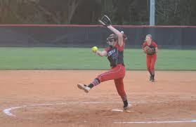 SPORTS BRIEFS: Abby Hughes perfect in Lee County softball win   Sports    albanyherald.com
