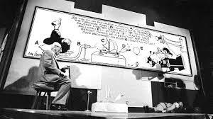 Object of Interest: Rube Goldberg Machines | The New Yorker