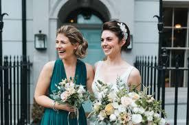 top wedding makeup artists in london