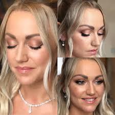 wedding bridal hair and makeup artist