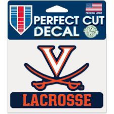 Virginia Decals Virginia Cavaliers Car Decal Sticker Fansedge