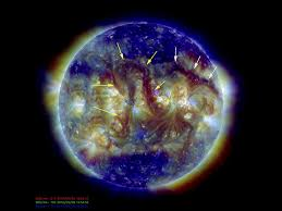 sun nasa solar system exploration