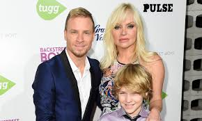 Teen son of a Backstreet Boys member Brian Littrell makes his Broadway  debut | Daily Mail Online