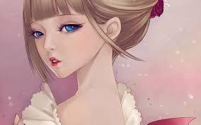beautiful makeup anime wallpapers and