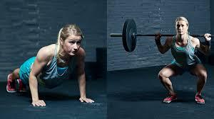 functional fitness vs