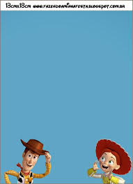 Toy Story 3 Invitaciones Para Imprimir Gratis Invitaciones De