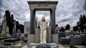 Resultado de imagen de cementerios