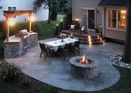 outdoor patio sealing in portland