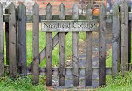 Get The Look The English Garden Gate 10 Ways Gardenista