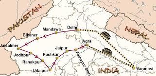 Rutas10 | Ruta por la India del Norte: Rajastán y Benarés- 18 días