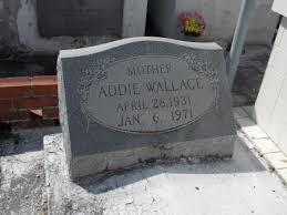 Addie Wallace (1931-1971) - Find A Grave Memorial