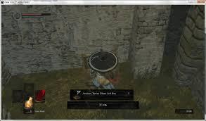 dark souls item randomizer at dark