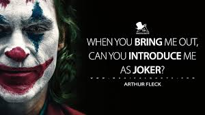 joker quotes magicalquote