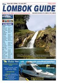 the lombok guide issue by the lombok guide issuu