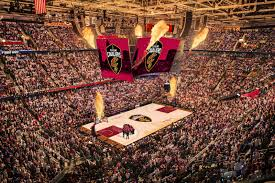 Cleveland Cavaliers vs Los Angeles Lakers [3/26/2020] Tickets ...