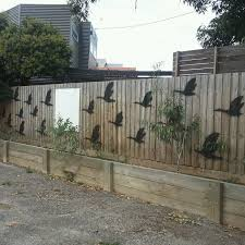 55 People Who Took Their Backyard Fences To Another Level
