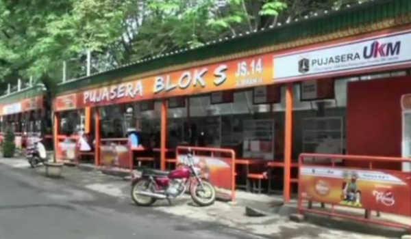 Kuliner Blok S