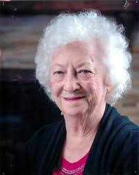 Helen Crooker 1926 2020, death notice, Obituaries, Necrology