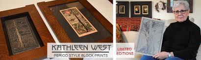Kathleen West Prints