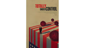 Totally Under Control Film Review Hollywood Reporter