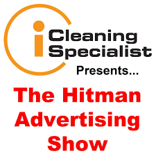 Listen to the Hitman Advertising's FREE Blog Episode - Coronavirus Crisis  Cleaning Interview with Ivan Turner on iHeartRadio   iHeartRadio