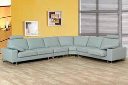 corner sofa set at rs 35000 set