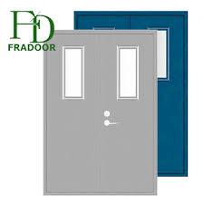 panel fire door 60 minutes fire rated