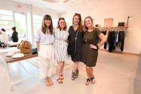 Trendy Austin boutique expands to Houston - HoustonChronicle.com