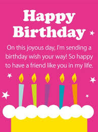 birthday quotes birthday quotes for friend life