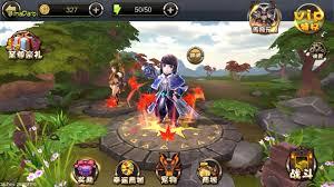 demon hunter 2 action rpg offline