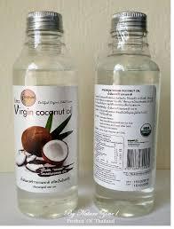 vietcoco usda organic virgin coconut