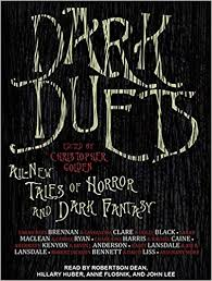 Dark Duets: All-new Tales of Horror and Dark Fantasy: Library Edition:  Amazon.es: Golden, Christopher, Lee, John, Flosnik, Anne T., Huber, Hillary,  Dean, Robertson: Libros en idiomas extranjeros