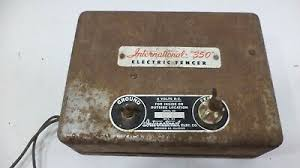 American Farm Works Fence Controller Afw Electric Fencer Operators Manual 4 99 Picclick