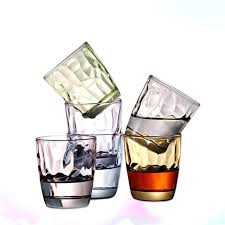 drinking glasses glass water bottle