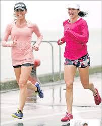 PressReader - Hawke's Bay Today: 2014-10-20 - Fun runners make a splash