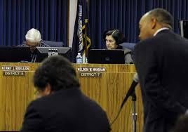 Lafayette School Board votes to fire Superintendent Pat Cooper | Education  | theadvocate.com