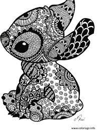 1496423676mandala Disney Stitch Tattoo Jpg 640 850 Pixels Disney