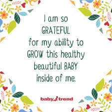 i am so grateful for my ability to grow this healthy beautiful
